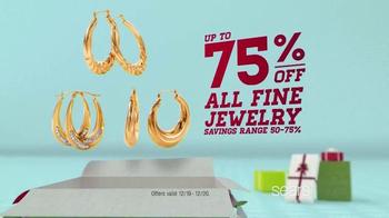 Sears 1 Day Sale TV Spot, 'Outerwear, Footwear, Jewelry' - Thumbnail 9