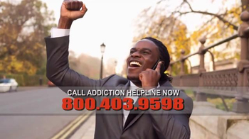 The Addiction Helpline TV Spot, 'Call Now' - Thumbnail 10