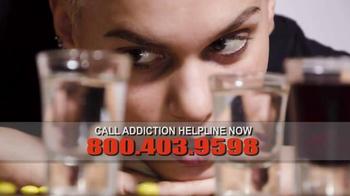 The Addiction Helpline TV Spot, 'Call Now' - Thumbnail 2