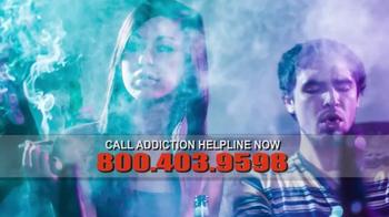 The Addiction Helpline TV Spot, 'Call Now' - Thumbnail 4