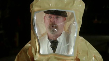 Center for Disease Control TV Spot, 'Discovery: Ebola' Feat. Adam Savage - Thumbnail 2