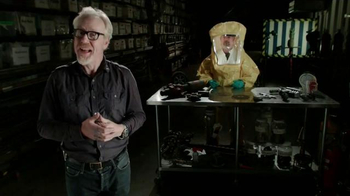 Center for Disease Control TV Spot, 'Discovery: Ebola' Feat. Adam Savage - Thumbnail 4