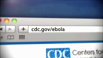 Center for Disease Control TV Spot, 'Discovery: Ebola' Feat. Adam Savage - Thumbnail 5