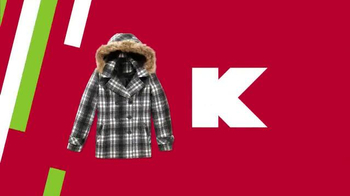 Kmart TV Spot, 'Outerwear and Jewelry Deals' - Thumbnail 2