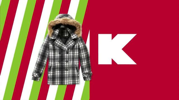 Kmart TV Spot, 'Outerwear and Jewelry Deals' - Thumbnail 3