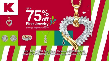 Kmart TV Spot, 'Outerwear and Jewelry Deals' - Thumbnail 7