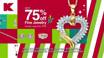 Kmart TV Spot, 'Outerwear and Jewelry Deals' - Thumbnail 8