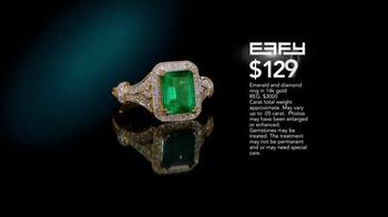 Effy Jewelry TV Spot, 'Perfectionist' Featuring Effy Hematian - Thumbnail 8