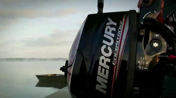 Mercury Marine TV Spot, 'On the Water' - Thumbnail 7