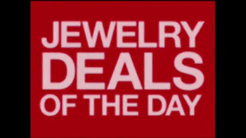 Macy's One Day Sale Saturday TV Spot, 'December Jewelry Deals' - Thumbnail 3