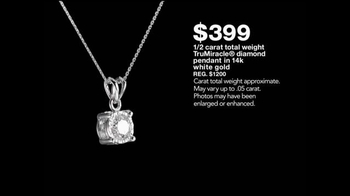 Macy's One Day Sale Saturday TV Spot, 'December Jewelry Deals' - Thumbnail 5