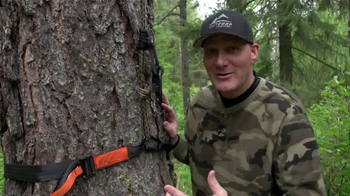Academy Sports + Outdoors TV Spot, 'Tree Stand Safety Tips' - Thumbnail 4