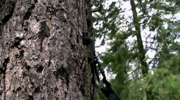 Academy Sports + Outdoors TV Spot, 'Tree Stand Safety Tips' - Thumbnail 8