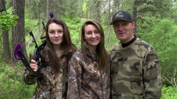 Academy Sports + Outdoors TV Spot, 'Tree Stand Safety Tips' - Thumbnail 9