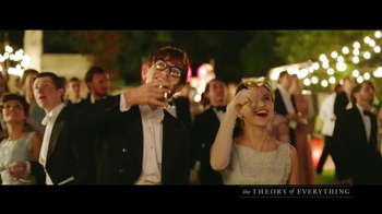 The Theory of Everything - Alternate Trailer 15