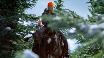 Cabela's Christmas Sale TV Spot, 'It's in Your Winter Wonderland' - Thumbnail 1