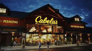 Cabela's Christmas Sale TV Spot, 'It's in Your Winter Wonderland' - Thumbnail 10
