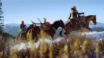 Cabela's Christmas Sale TV Spot, 'It's in Your Winter Wonderland' - Thumbnail 2