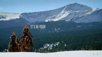 Cabela's Christmas Sale TV Spot, 'It's in Your Winter Wonderland' - Thumbnail 3