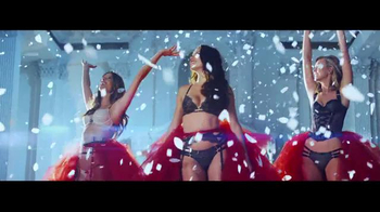 Victoria's Secret TV Spot, 'Holiday 2014: What Angels Want' - 269 commercial airings
