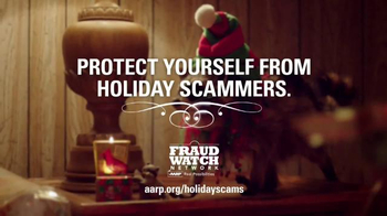Fraud Protection Network TV Spot, 'Holiday Scammers' - Thumbnail 7