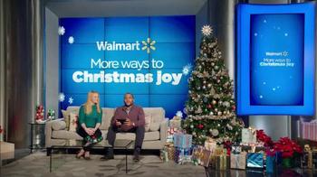 Walmart TV Spot, 'Verizon Ellipsis 7' Featuring Melissa Joan Hart - Thumbnail 1