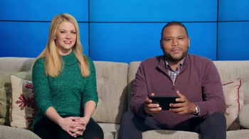 Walmart TV Spot, 'Verizon Ellipsis 7' Featuring Melissa Joan Hart - 585 commercial airings