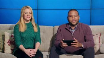 Walmart TV Spot, 'Verizon Ellipsis 7' Featuring Melissa Joan Hart - Thumbnail 4