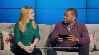 Walmart TV Spot, 'Verizon Ellipsis 7' Featuring Melissa Joan Hart - Thumbnail 7