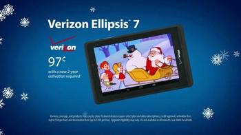 Walmart TV Spot, 'Verizon Ellipsis 7' Featuring Melissa Joan Hart - Thumbnail 8