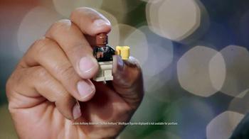 Walmart TV Spot, 'All Things LEGO' Ft. Melissa Joan Hart, Anthony Anderson - Thumbnail 5