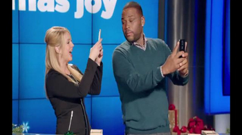 Walmart TV Spot, 'Exchanging Samsung Galaxy S5' - Thumbnail 6