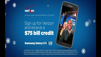 Walmart TV Spot, 'Exchanging Samsung Galaxy S5' - Thumbnail 9