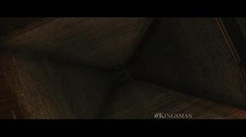 Kingsman: The Secret Service - Alternate Trailer 2