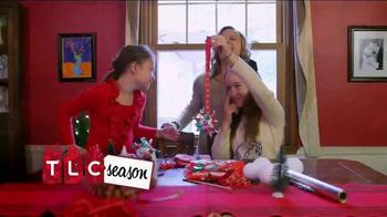 Hershey's Kisses TV Spot, 'TLC Season' - Thumbnail 1