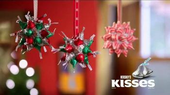 Hershey's Kisses TV Spot, 'TLC Season' - Thumbnail 10