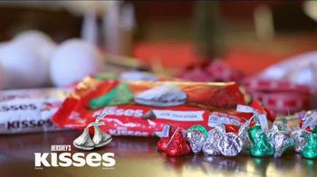 Hershey's Kisses TV Spot, 'TLC Season' - Thumbnail 2