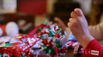 Hershey's Kisses TV Spot, 'TLC Season' - Thumbnail 7