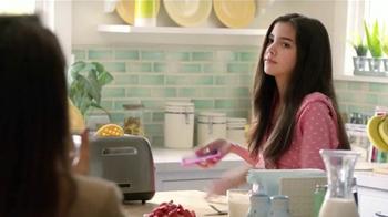 EGGO Waffles TV Spot, 'Compatir una Foto' [Spanish] - Thumbnail 6