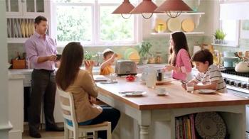 EGGO Waffles TV Spot, 'Compatir una Foto' [Spanish] - Thumbnail 8