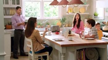 EGGO Waffles TV Spot, 'Compatir una Foto' [Spanish] - Thumbnail 9