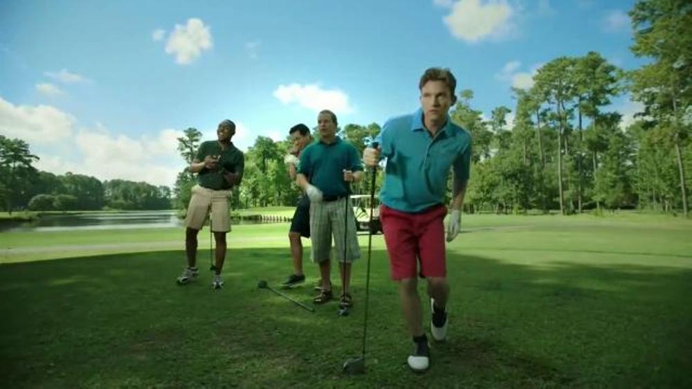 Barbasol TV Commercial, 'Close-Shave Slice'
