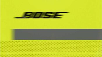 Bose QC25 Headphones TV Spot, 'Game Changing Performance' - Thumbnail 1