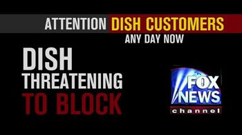 Fox News Channel TV Spot, 'Dish Customers: Keep Fox News' - Thumbnail 2