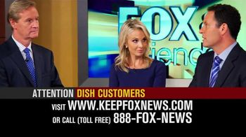Fox News Channel TV Spot, 'Dish Customers: Keep Fox News' - Thumbnail 4