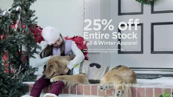 PETCO TV Spot, 'Giving Back: Holiday Apparel'