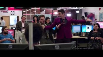 The Interview - Alternate Trailer 12