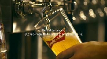 Budweiser TV Spot, 'Holiday 2014: Epic Lyfts' - Thumbnail 2