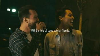 Budweiser TV Spot, 'Holiday 2014: Epic Lyfts' - Thumbnail 5