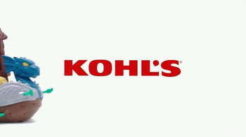 Kohl's One-Day Christmas Doorbusters TV Spot, 'The Best Games' - Thumbnail 1